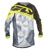 Fly Racing Youth Kinetic Crux Jersey