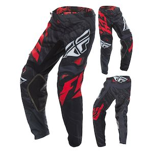 Fly Racing Dirt Kinetic Relapse Pants