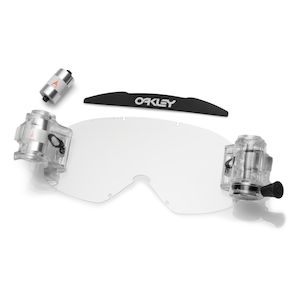 Oakley O2 MX Roll Off Kit