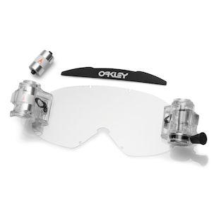 Oakley O2 MX Roll Off Kit
