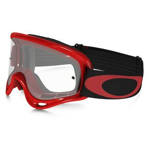 Oakley Youth XS O Frame MX Goggles