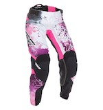 Fly Racing Kinetic Girl's Pants