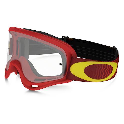motocross goggles  Oakley Youth XS O Frame MX Goggles - RevZilla