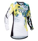 Fly Racing Kinetic Women's Jersey