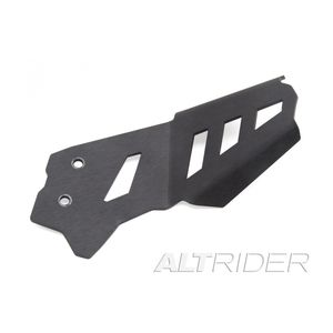 AltRider Rear Exhaust Guard BMW F800GS / Adventure 2008-2018