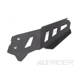 AltRider Rear Exhaust Guard BMW F800GS / Adventure 2008-2017