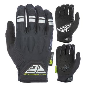 Fly Racing Dirt Patrol XC Lite Johnny Campbell Gloves