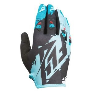 Fly Racing Kinetic Crux Gloves