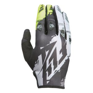 Fly Racing Dirt Youth Kinetic Crux Gloves