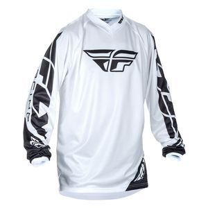 Fly Racing Dirt Universal Jersey (SM)