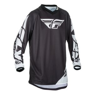 Fly Racing Dirt Youth Universal Jersey