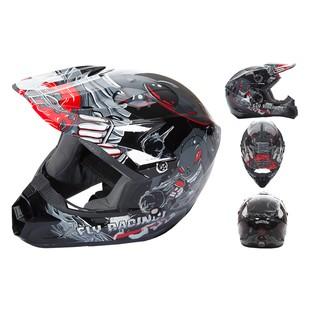 Fly Racing Youth Kinetic Invasion Helmet