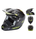 Fly Racing Kinetic Pro Cold Weather Helmet