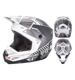 Fly Racing Kinetic Elite Onset Helmet