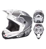 Fly Racing Kinetic Elite Onset Helmet