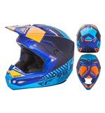 Fly Racing Youth Kinetic Elite Onset Helmet