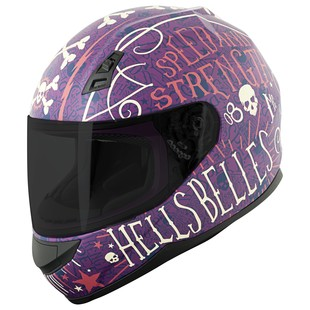 Speed & Strength SS700 Hell's Belles Motorcycle Helmet