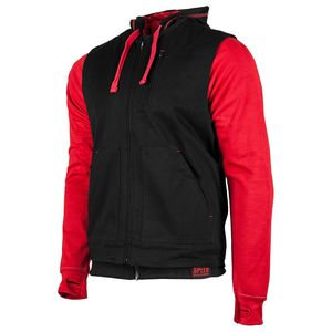 Speed and Strength Bikes Are In My Blood Armored Hoody
