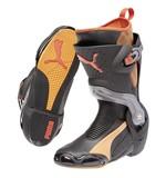 Puma 1000 v4 Boots Black/Orange / 42 [Open Box]