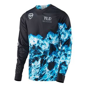 Troy Lee SE Gravity Jersey