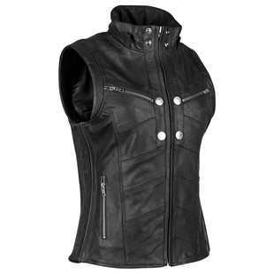 Speed & Strength Hell's Belles Women's Motorcycle Vest