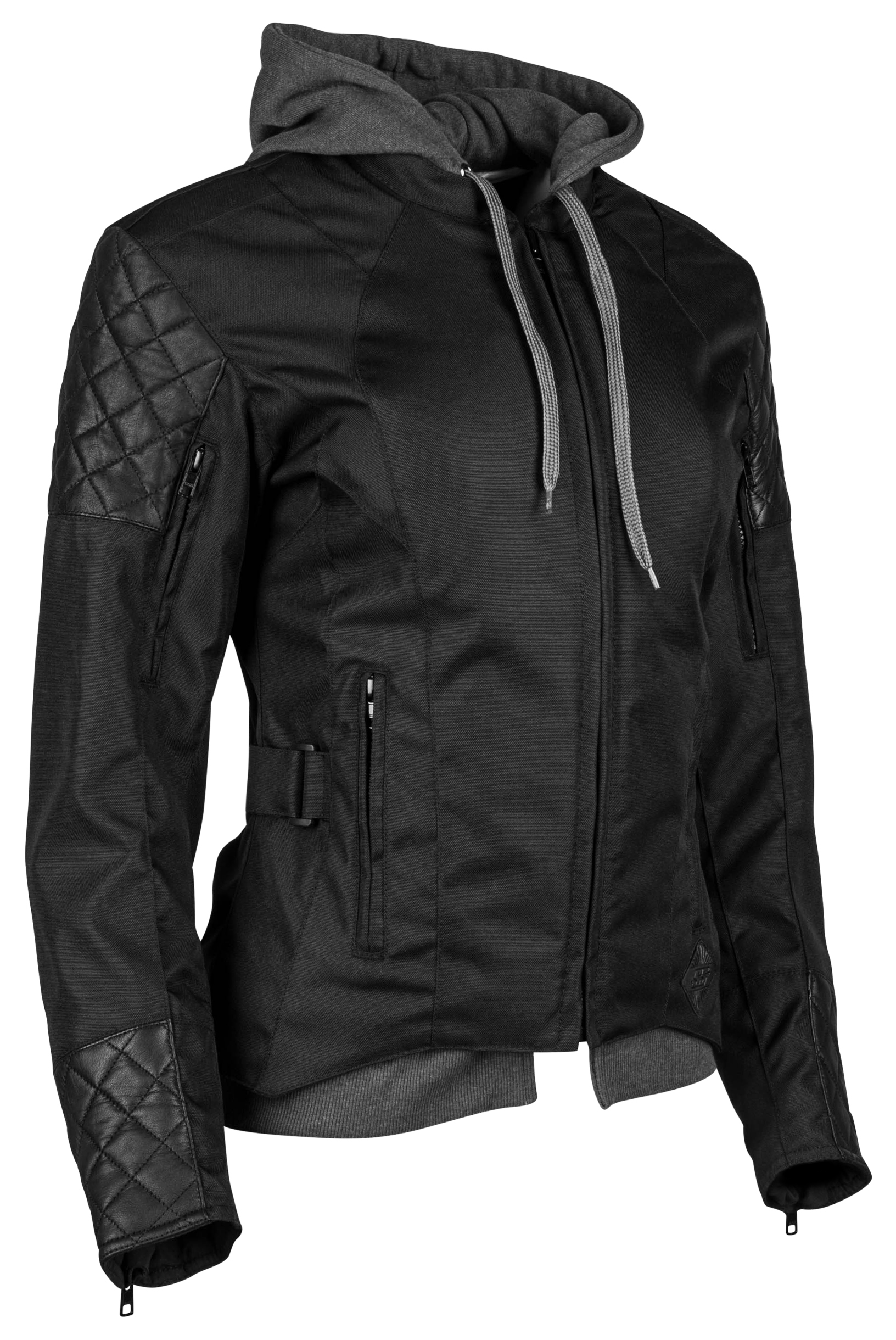 Speed and Strength Double Take Women's Jacket - RevZilla