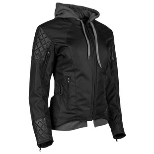 Speed & Strength Double Take Women's Motorcycle Jacket