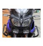 AltRider Stainless Steel Headlight Guard Kit Yamaha Super Tenere XT1200Z 2010-2016
