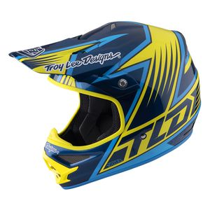Troy Lee Air Vengeance Helmet