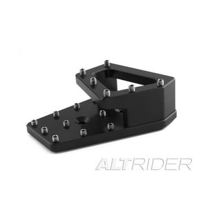AltRider DualControl Brake System