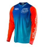 Troy Lee Youth GP Starburst Jersey