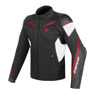 Dainese Street Master Motorcycle Jacket