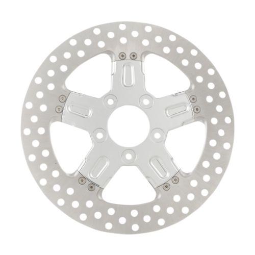 performance machine motorcycle brakes