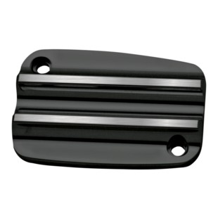 Covingtons Finned Hydraulic Clutch Master Cylinder Cover For Harley Touring CVO 2008-2013