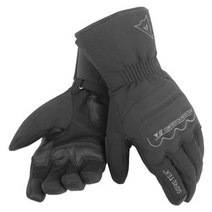 Dainese Freeland Gore-Tex Motorcycle Gloves