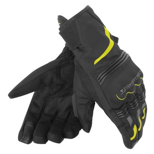 Dainese Tempest D-Dry Short Motorcycle Gloves