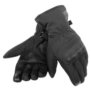 Dainese Alley D-Dry Motorcycle Gloves