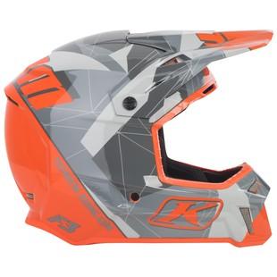 Klim F3 Camo Motorcycle Helmet