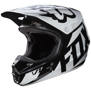 Fox Racing Youth V1 Race Helmet