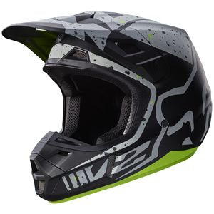 Fox Racing V2 Nirv Helmet