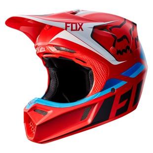 Fox Racing V3 Seca Helmet