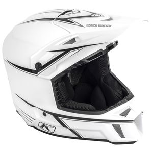 Klim F3 Pinstripes Helmet [ Sz 2XL Only ]