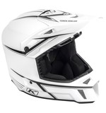 Klim F3 Pinstripes Helmet