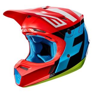 Fox Racing V3 Creo Helmet