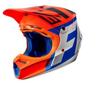Fox Racing Youth V3 Creo Helmet