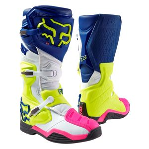 Fox Racing Comp 8 Boots (12)