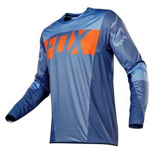 Fox Racing Flexair Libra Jersey
