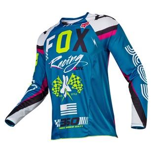Fox Racing 360 Rohr Jersey