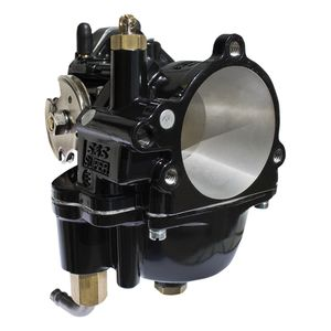 S&S Super E Shorty Carburetor For Harley