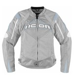 Icon Contra Women's Jacket - Silver
